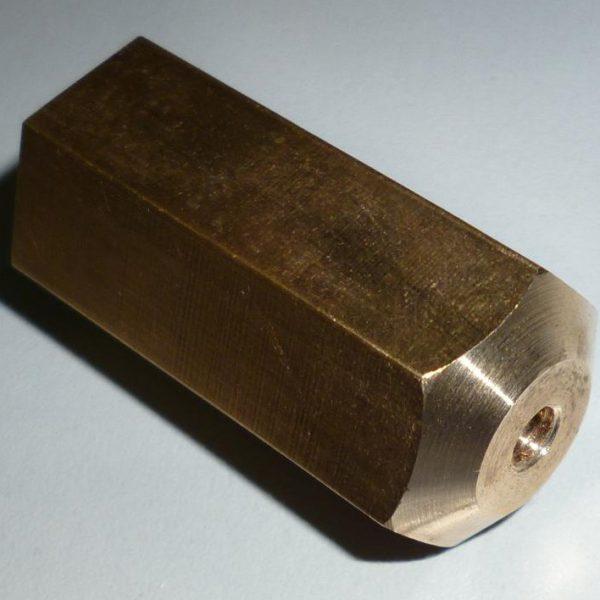 UNI-9517 M5 Weld-Tip Holder